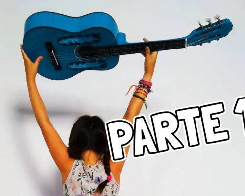Olivos, aventura musical 4-8 años PARTE 1